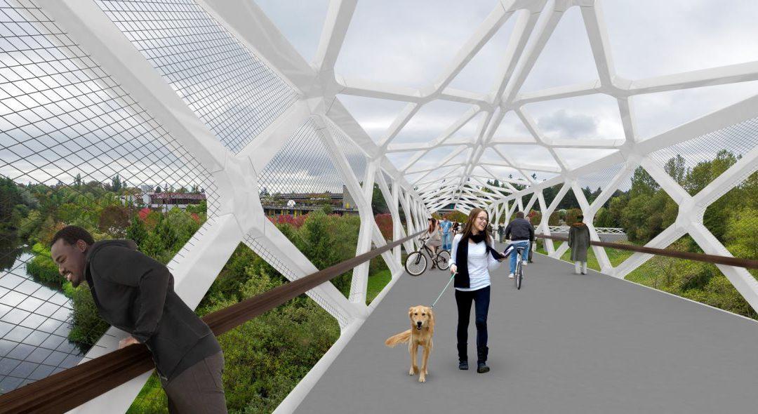 Northgate Pedestrian/Pike Path Project Presentation